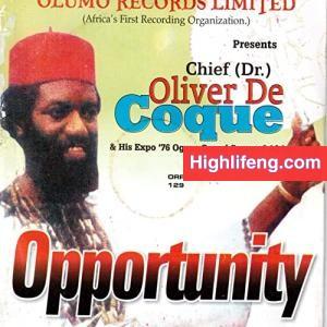 Chief Dr. Oliver De Coque - Ezinifite Star United Club Of Nigeria