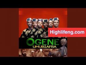 Okwy Nwamba (Ogene Umu Biafra) - Aja wele Wele