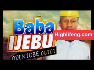 FULL ALBUM: Odenigbo Ogidi - Baba Ijebu   Igbo Highlife Music