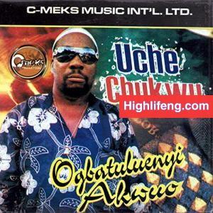 Ogbatuluenyi Akwuo Nwa Nteje - Onye Chi Mere Eze