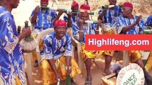 Ikorodo Orba Nsukka - Ndi Nwobodo | Best of Enugu Ezike Traditional Songs & Album