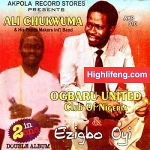 Ali Chukwuma - Coami Enterprises Ltd Special
