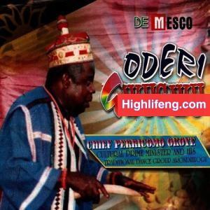 Chief Pericoma Okoye - Aka Na Esu Ogwu
