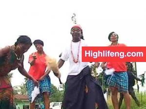 King Dr Ogenwanne - Ihe Di Nma Si Na Chi