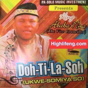 King Ababa Nna - Chiabola
