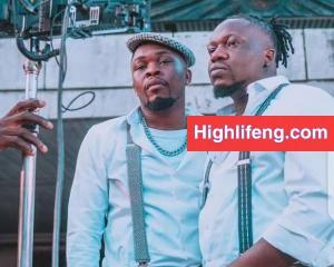 Umu Obiligbo & Victor AD - On God