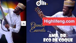 Dr. Eco De Coque - Ojemba Enwe Ilo