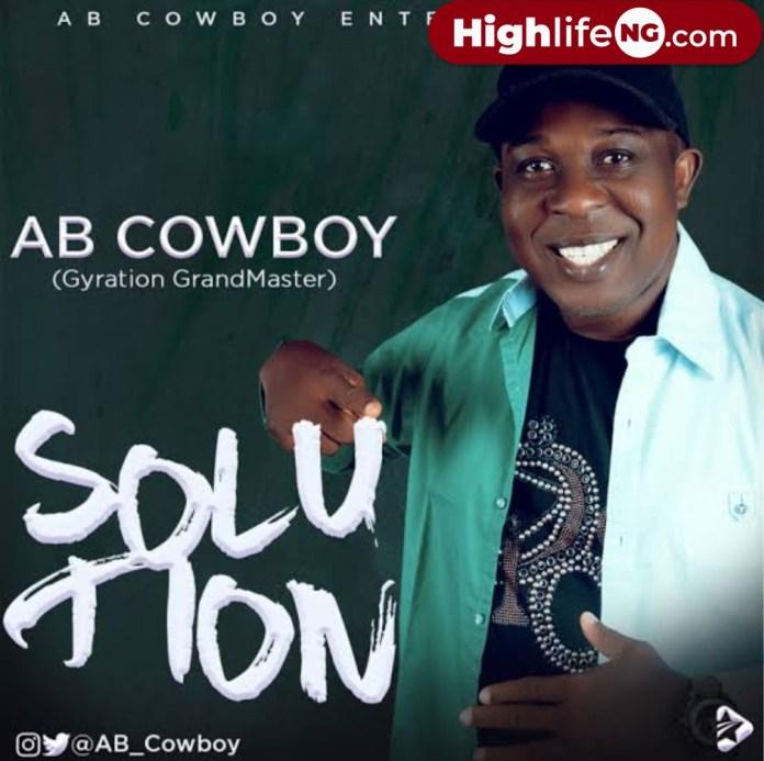 AB CowBoy - Solution