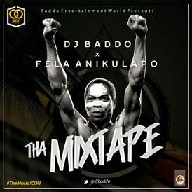 DOWNLOAD Mixtape: Best Of Fela Kuti DJ Mix | Fela Kuti