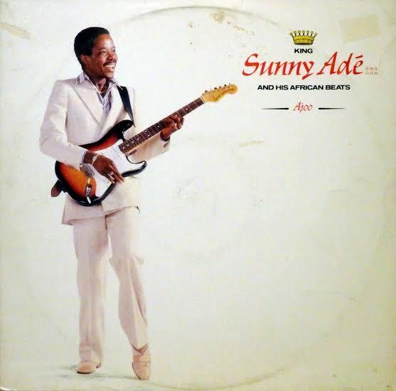 Sunny Ade & His African Beats - Ni'Bi Lekeleke Gbe Nfo'So (Latest Yoruba Highlife Music 2020)
