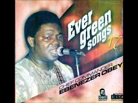 Ebenezer Obey - Iba