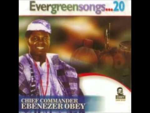 Ebenezer Obey - Awa Sope Odun