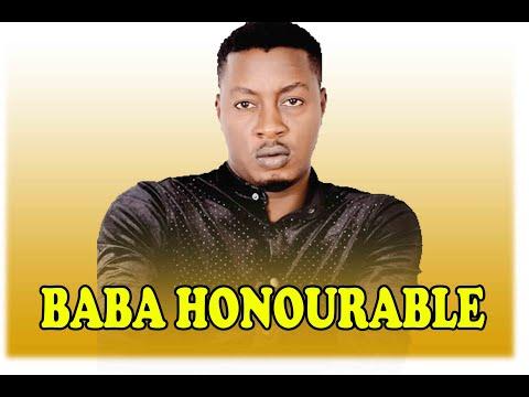 Taye Currency - Baba Hornorable Bebeto (Latest Yoruba Fuji Music 2020)