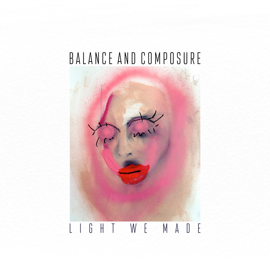 Image result for balance and composure light we made