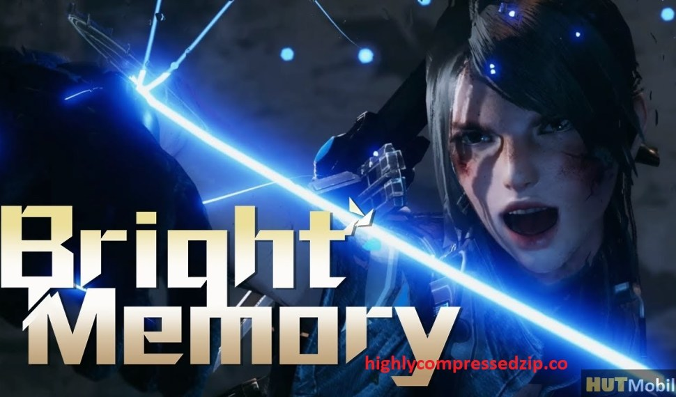 Bright Memory Pc Download Free Full Highly Compressed