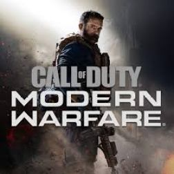 Call Of Duty Modern Warfare Crack PC Free CODEX - CPY Download Torrent