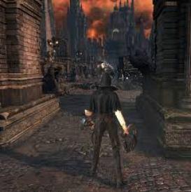 Bloodborne Codex Crack Free CPY Download PC Torrent