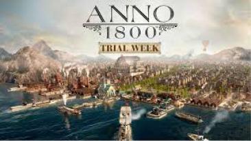 Anno 1800 Full Game + CPY Crack PC Download - CODEX- Torrent