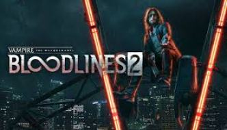 Vampire The Masquerade Bloodlines 2 Crack Codex Torrent Free Download