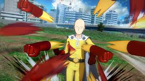 One Punch Man A Hero Nobody Knows Codex Free Download Game