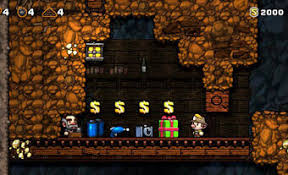 Spelunky 2 Full Game + CPY Crack PC Download Torrent