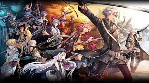 The Legend of Heroes Trails of Cold Steel IV-CPY Download Game