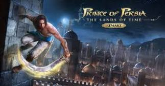 Prince Of Persia The Sands Of Time Remake Crack Free Download