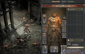 Diablo 4 Full Game + CPY Crack PC Download Torrent - CPY