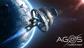 AGOS A Game Of Space CPY SKIDROW CPY GAMES Download