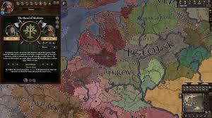 Crusader Kings ii Holy Fury Crack Codex Free Download