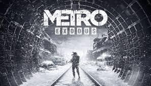 Metro Exodus Crack Codex Free Download Pc Game