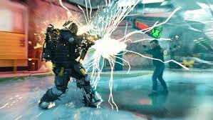 Quantum Break Steam Edition Crack Codex Free Download