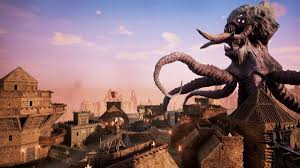 Conan Exiles Crack PC +CPY CODEX Torrent Free Download