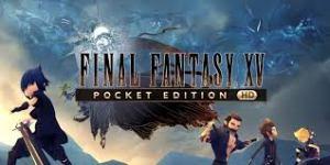 Final Fantasy XV Royal Edition Crack PC +CPY Free Download