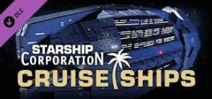 Starship Corporation Cruise Ships Crack Codex Download PC Game 2021