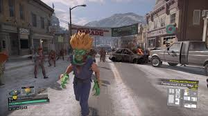 Dead Rising 4 Crack PC Codex Free Download CPY GAMES 2021