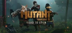 Mutant Year Zero Road To Eden Crack Free Download Codex