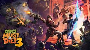 Orcs Must Die 3 Download PC Full Game- CPY torrent