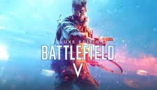 Battlefield V Deluxe Edition CRACKED SKiDROW CODEX