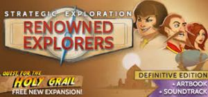 Renowned Explorers Quest For The Holy Grail Crack Codex Download