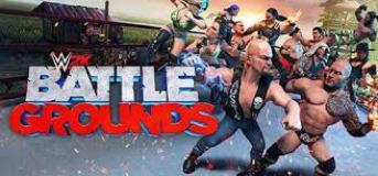 WWe 2k battlegrounds Crack PC Free CODEX CPY Download Torrent