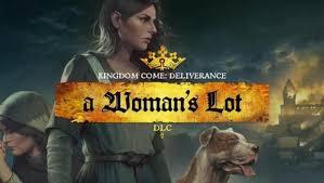 Kingdom Come Deliverance A Womans Lot Crack CPY Download