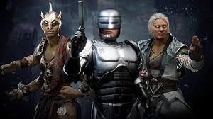 Mortal Kombat 11 Empress Crack Codex Free Download