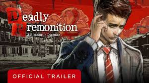 Deadly Premonition 2 A Blessing In Disguise Crack PC Download