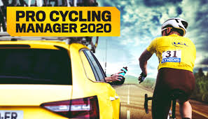 Pro Cycling Manager 2020- SKiDROW CODEX PC Game