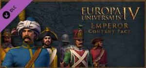 Europa Universalis IV Emperor Crack Codex Free Download