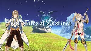 Tales Of Zestiria Crack Free Download Codex Torrent PC Game