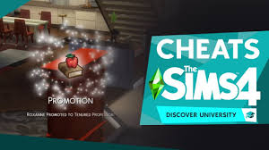 The Sims 4 Discover University Update v1 58 69 1010-Crack Download