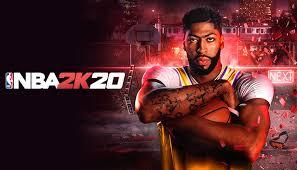 NBA 2K20 Update v1 07 Crack PC +CPY Free Download CODEX Torrent