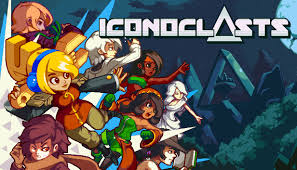 Iconoclasts Crack PC +CPY CODEX Torrent Free Download 2021